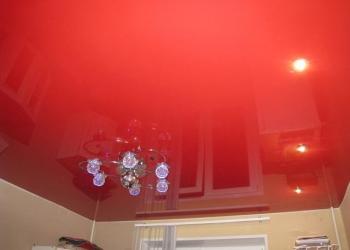 Натяжные потолки в Барнауле от производителя.Цены подойдут всем!