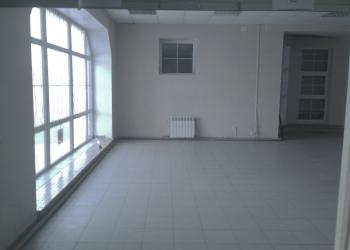 Сдается офисное помещение 75 кв.м. 1 этаж