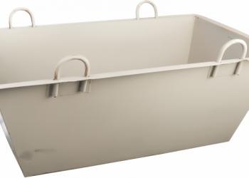 Ящик растворный ТР-0,35м3
