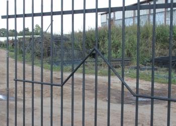 Секции заборные в Сафоново