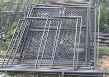 Ворота и калитки в Сафоново