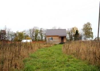 Продам зимний дом Гатчинский р-н.д.Выра  2 000 тыс.руб
