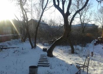 Продается очень уютная часть дома (выделенная) в г. Серпухове на ул. Калужская