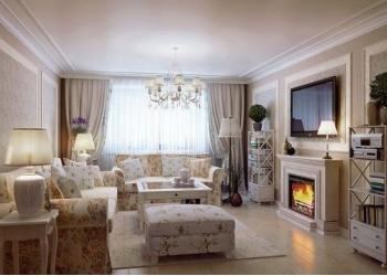 Ремонт квартир под ключ в Кирове и Кировской области