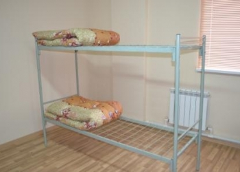 Продам кровать метеллическую