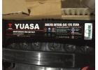 Аккумуляторы  YUASA  (Japan)