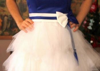 Платье свадебное, выпускное, вечернее