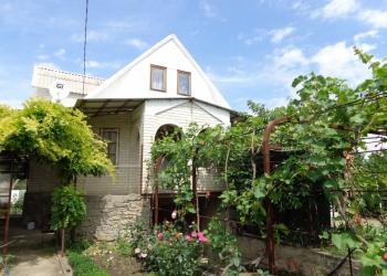 Дом 153 м² на участке 5.2 сот.
