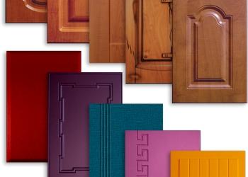 Изготовим мебельные фасады под заказ