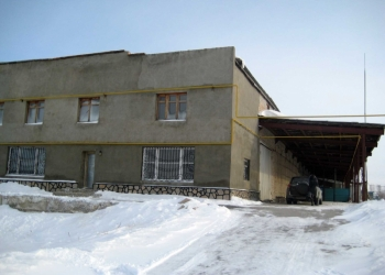 Произв. помещение, 2200 м² Варна Чел. обл.
