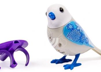 Музыкальные птички DIGIBIRDS-друг вашего малыша!