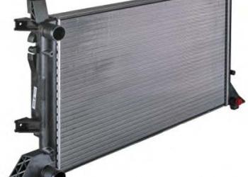 радиатор охлаждения и кондиционера Фольцваген ЛТ