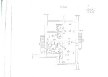 Продам помещение в центре цоколь 133.7 м² собственник
