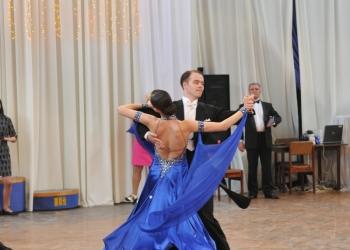 Платье для спортивных бальных танцев Стандарт St