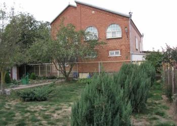 Классный  дом  под  Краснодаром