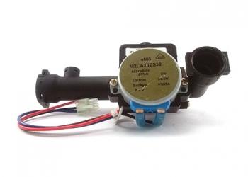 Клапан трехходовой на газовый котел Arderia