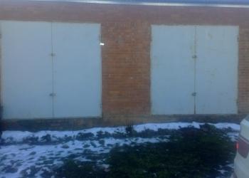Продам недорого гараж 40 м2