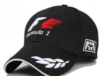 Кепка бейсболка Formula-1 (F-1)