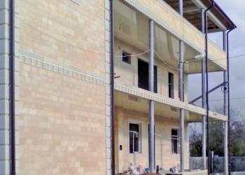 Абхазия. Сухум. 3-х этажный дом мини-гостиница 1020кв.м. 200м. до моря.