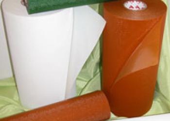 Двусторонняя монтажная лента Scapa для флексографии