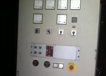 дизель генератор SСANIA