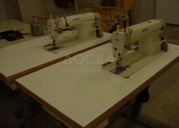 Рабочий швейного цеха