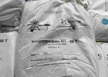 Хлорпарафин ХП-66Т