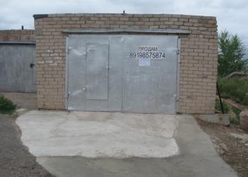 Продам гараж в Степном.