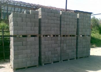 Блоки,  цемент, смеси с доставкой в Орехово-Зуево