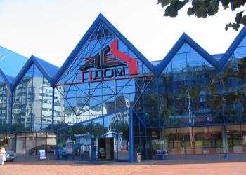 Торговое помещение, шоурум, выставочный зал 260 м²