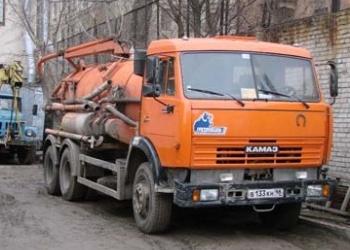 Аренда илососов в Вологде