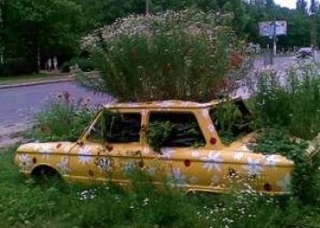 Куплю авто или документы на утилизацию вгТольяттиг.Самара