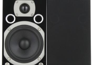 Колонки hi-fi Audio vector ki 1 virtual piano
