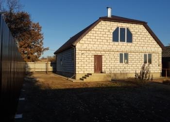 Дом 294 м² на участке 6 сот.