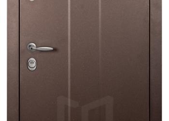 Металлические двери | Дома тихо и тепло
