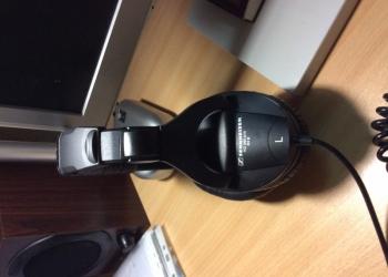 Продам наушники Sennheiser HD 280 PRO