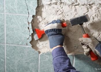 Все виды ремонтно строительных и отделочных работ