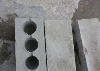 Пескоцементные блоки,пеноблоки Шифер в Орехово- Зуево