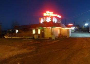 Гостиница + Стоянка на Федеральной трассе М5, 981 км Самарская обл
