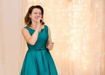 Тамада на свадьбу: гармошка, живой вокал, зажигательное шоу!