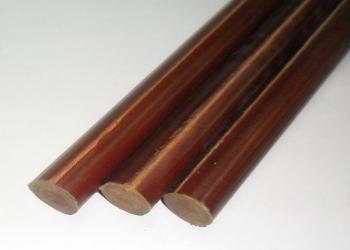 Текстолит стержневой 15 мм