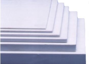 Фторопласт Ф4 лист 1 мм