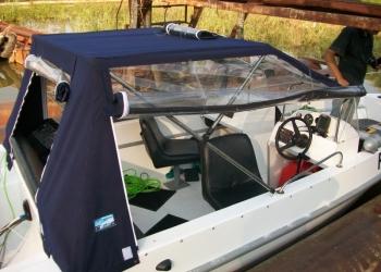 Тент на лодку Уфа