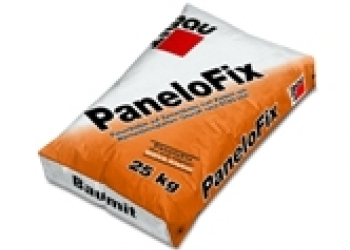 Клей для приклеивания утеплителя из мин.ваты и пенополистиролаPaneloFix (25 кг)