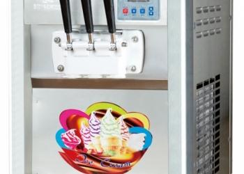 Фризер для мягкого мороженного BQL818T