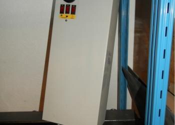 Котел электрический ТЭНовый ЭВПМ – 12 (моноблок)