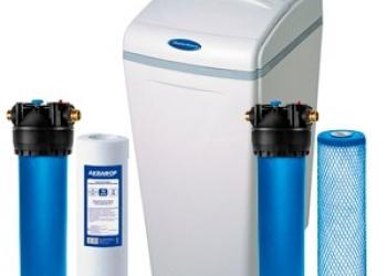 Системы очистки воды магазин Аквафор в Костроме