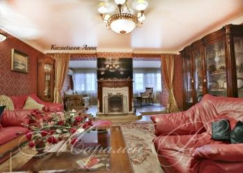 продам квартиру на Лермонтовской, центр