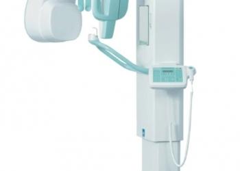 стоматологическое оборудование, рентген Ротограф Эво с системой 3D томограф