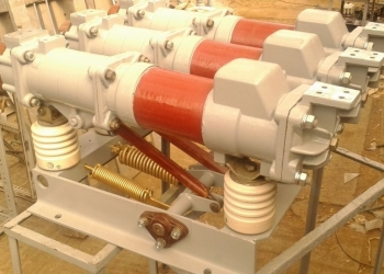 Выключатель ВМП-10, Выключатель масляный ВМП-10
